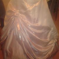 Foto 6 Hochzeitskleid, Abendkleid