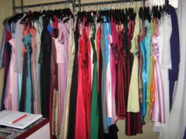 Hochzeitskleider - Abendkleider
