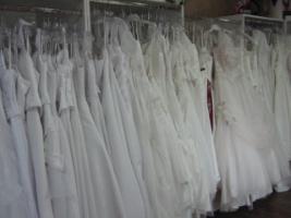 Foto 2 Hochzeitskleider - Abendkleider