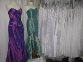 Foto 3 Hochzeitskleider - Abendkleider