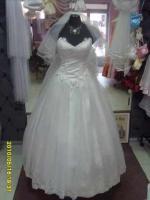 Foto 2 Hochzeitskleidungen