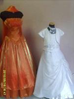 Foto 3 Hochzeitskleidungen