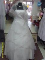 Foto 11 Hochzeitskleidungen