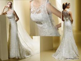 Hochzeitsmode Hochzeitskleider 2012 von modekarusell.eu