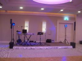 Foto 2 Hochzeitsmusiker Hochzeitsband Live-Musik & DJ