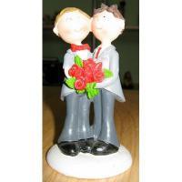 Hochzeitspaar Männer oder Frauen