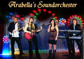 Arabella Soundorchester Quartett