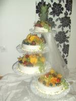 Foto 9 Hochzeitstorten vom Tortentempel