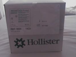 Hollister Katheter - 9694, Ch14, 40cm, 60 Stk. Restposten, 180 €, inkl. Versand