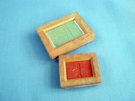 Foto 3 Holz Belichtungsrahmen
