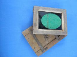Foto 4 Holz Belichtungsrahmen