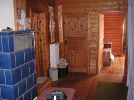 Foto 6 Holz-Blockhaus zu verkaufen