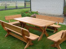 Holz Gartenmöbel Sets