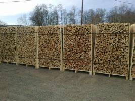 Foto 2 Holz, Brennholz, Kaminholz, Buche, Eiche, Birke, Palleten holz,