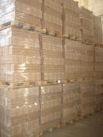 Holzbriketts f�r � 110.- und Holzpellets f�r � 120.-