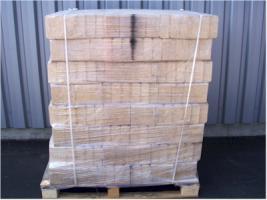 Holzbriketts Ruf Palette 96 x 10 Kg (960 Kg)