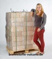 Foto 2 Holzbriketts Vulcano RUF Premium Qualität