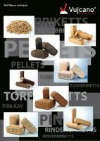 Foto 4 Holzbriketts Vulcano RUF Premium Qualität