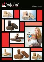 Foto 5 Holzbriketts Vulcano RUF Premium Qualität
