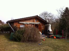 Foto 8 Holzhaus 24 qm in einer Kleingartenkolonie in Britz