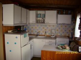 Foto 2 Holzhaus auf Campingplatz in Holland zu verkaufen