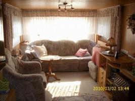 Foto 5 Holzhaus auf Campingplatz in Holland zu verkaufen