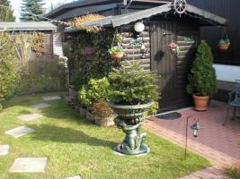 Foto 5 Holzmobilheim mit Wintergarten zu verkaufen