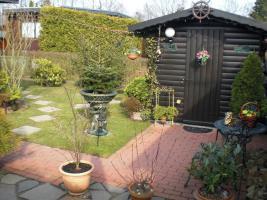 Foto 6 Holzmobilheim mit Wintergarten zu verkaufen