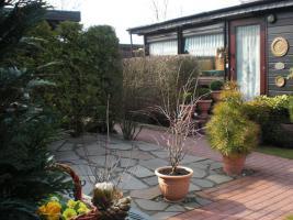 Foto 9 Holzmobilheim mit Wintergarten zu verkaufen