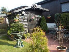 Foto 11 Holzmobilheim mit Wintergarten zu verkaufen