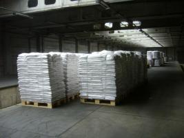Holzpellets in 15 Kilo Säcken