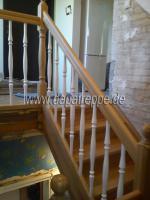 Foto 4 Holztreppen aus Polen. Polnische Holztreppe sind am besten!