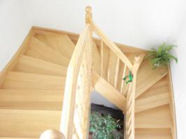 holztreppen aus polen treppen treppenbau stolwit. Black Bedroom Furniture Sets. Home Design Ideas
