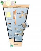 Home Staging - Häuser aufhübschen