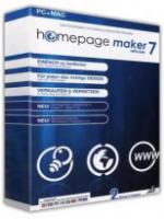 Homepage Maker 7 Ultimate