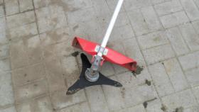 Foto 3 Honda UMT 51 D Motorsense Freischneider
