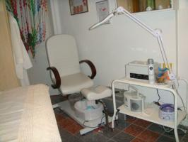 Kosmetik, Liege- u. Fußpflege