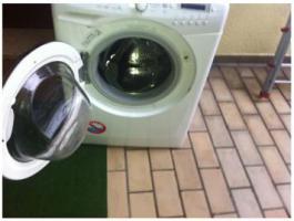 Hoover VisionHD 9163 Washchmaschine