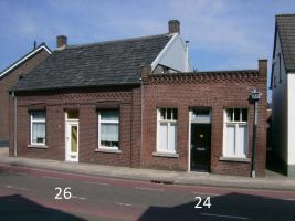 Foto 2 Horst - NL : Haus + geschaftsraum / wohnung