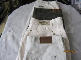 Hosenpaket Gr.44/46 - nicht entgehen lassen-