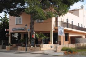 Foto 3 Hostal mit Restaurant auf Mallorca