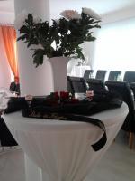 Foto 2 Hotel Ackermann; Riedstadt; Trauerfeier, Trauerkaffee; Raum für  Beerdigungsandacht; Beerdigungskaffee, Leichenmal, Totenmal, in Riedstadt Wolfskehlen;