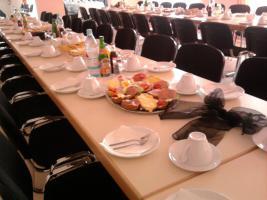 Foto 7 Hotel Ackermann; Riedstadt; Trauerfeier, Trauerkaffee; Raum für  Beerdigungsandacht; Beerdigungskaffee, Leichenmal, Totenmal, in Riedstadt Wolfskehlen;