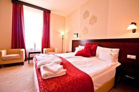 Foto 2 Hotel Aurum