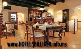 Foto 3 Hotel Constans**** Prag zum besten Preis