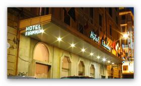 Hotel Fiamma Rom 3 Nächte mit Flug ab € 120