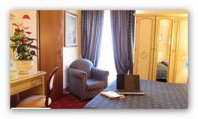 Foto 2 Hotel Fiamma Rom 3 Nächte mit Flug ab € 120