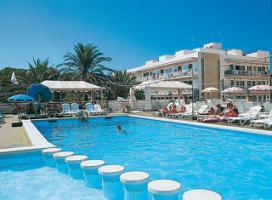 Hotel GAMI Mallorca Cala Ratjada