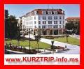 Hotel KAISERHOF**** Fürstenwalde bei Berlin - Kurzurlaub für 2