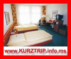 Foto 3 Hotel KAISERHOF**** Fürstenwalde bei Berlin - Kurzurlaub für 2
